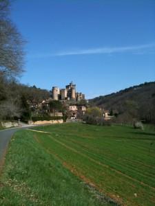 Chateau Lot et Garonne